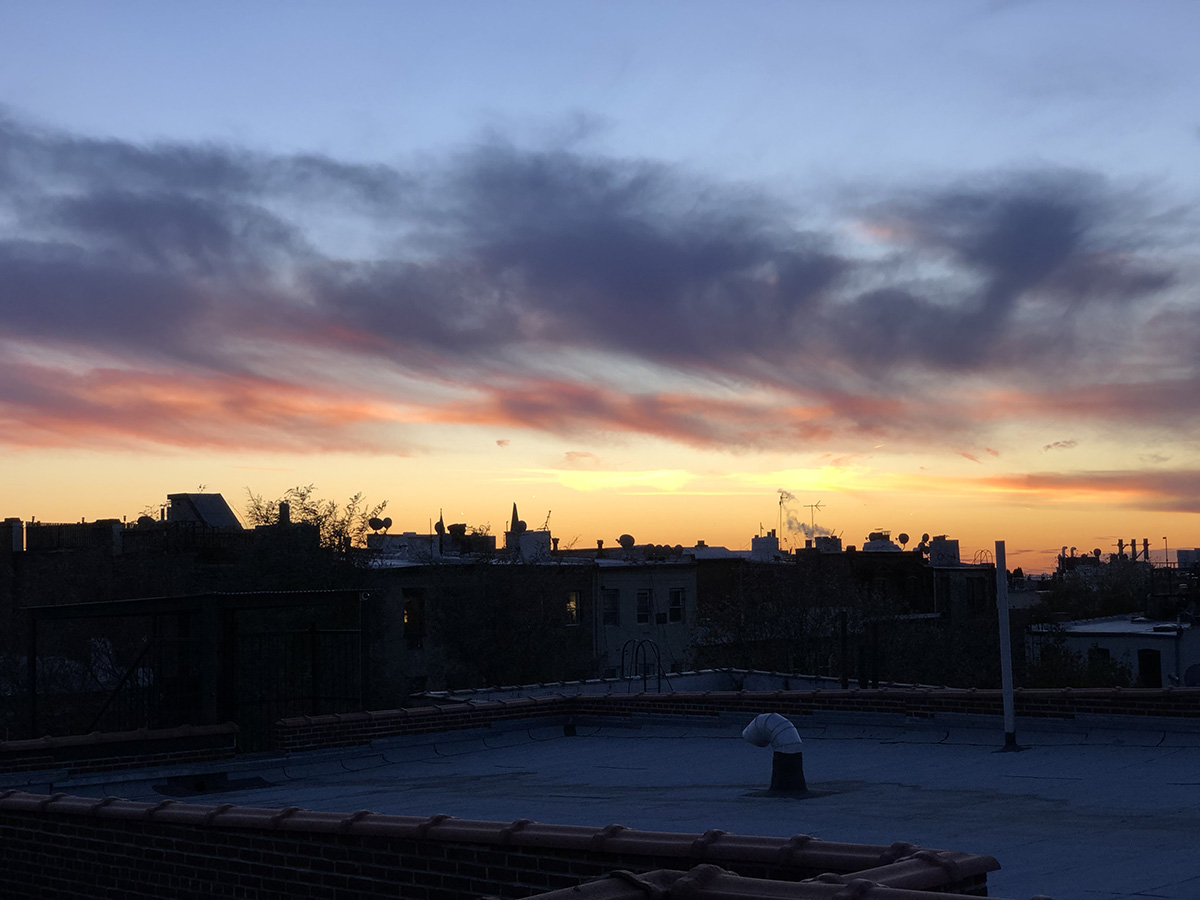 Sunset 11-17-17