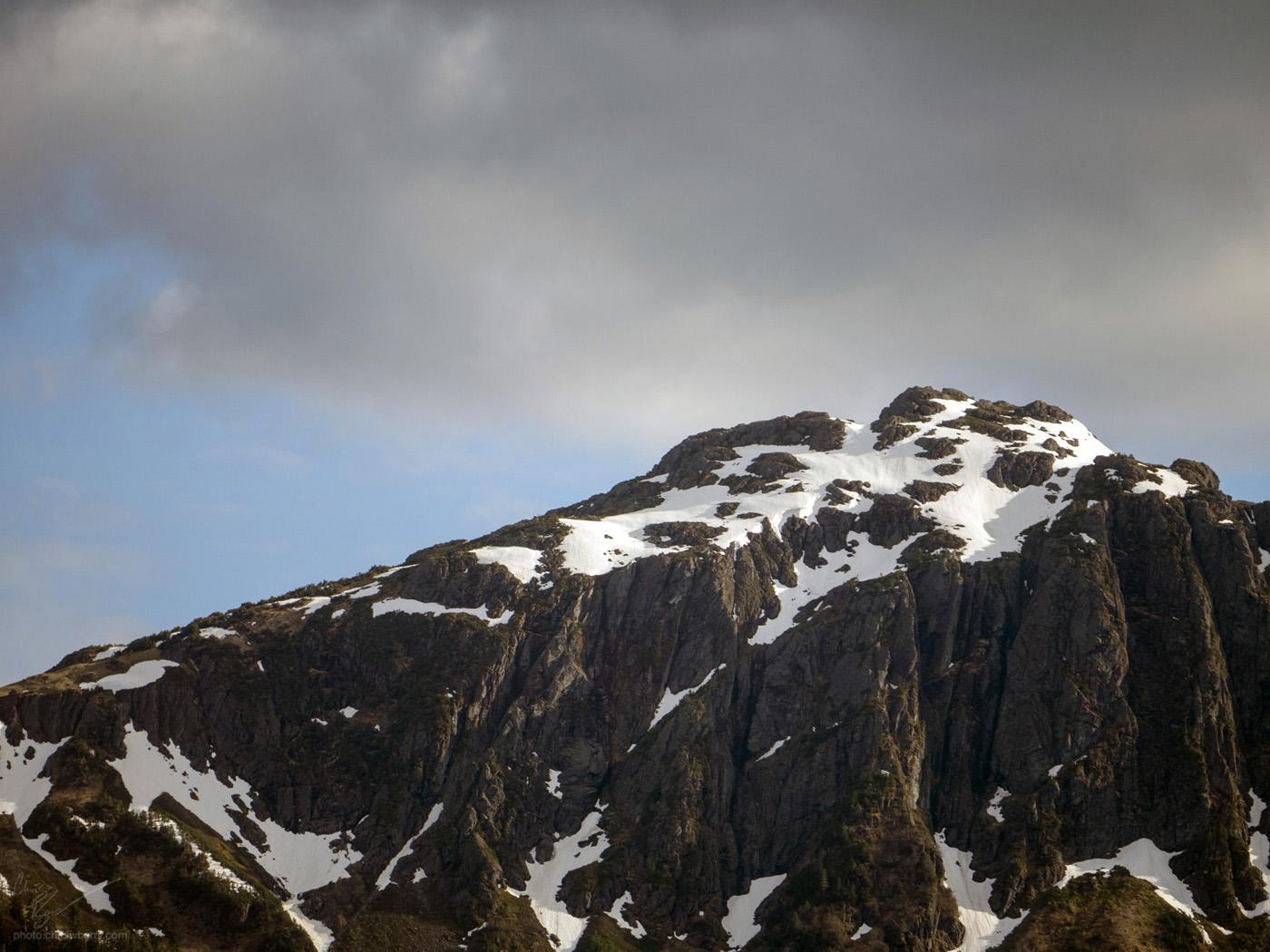 6-03-18: Mountaintop
