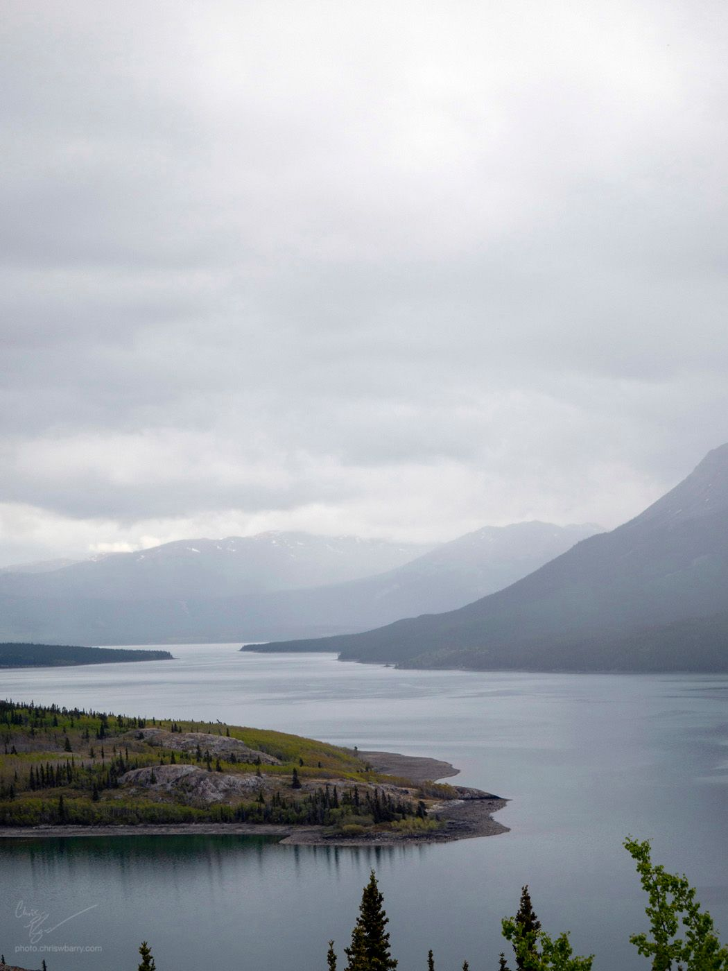06-04-18: Alaska is Pretty