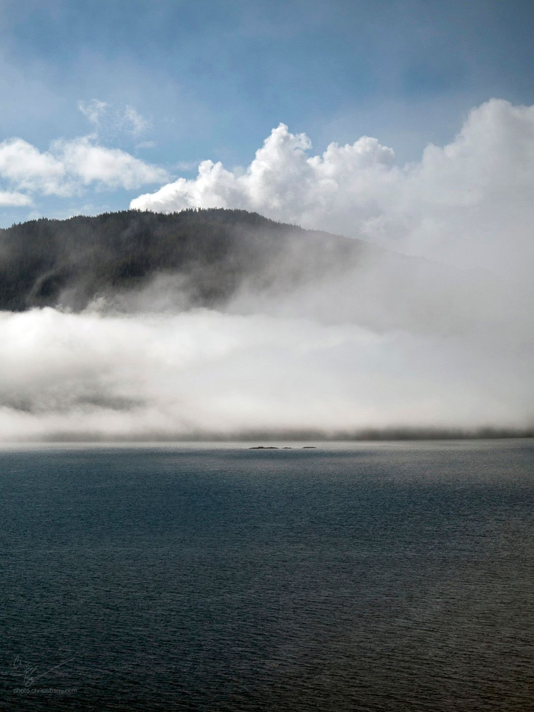 06-05-18: Clearing Fog