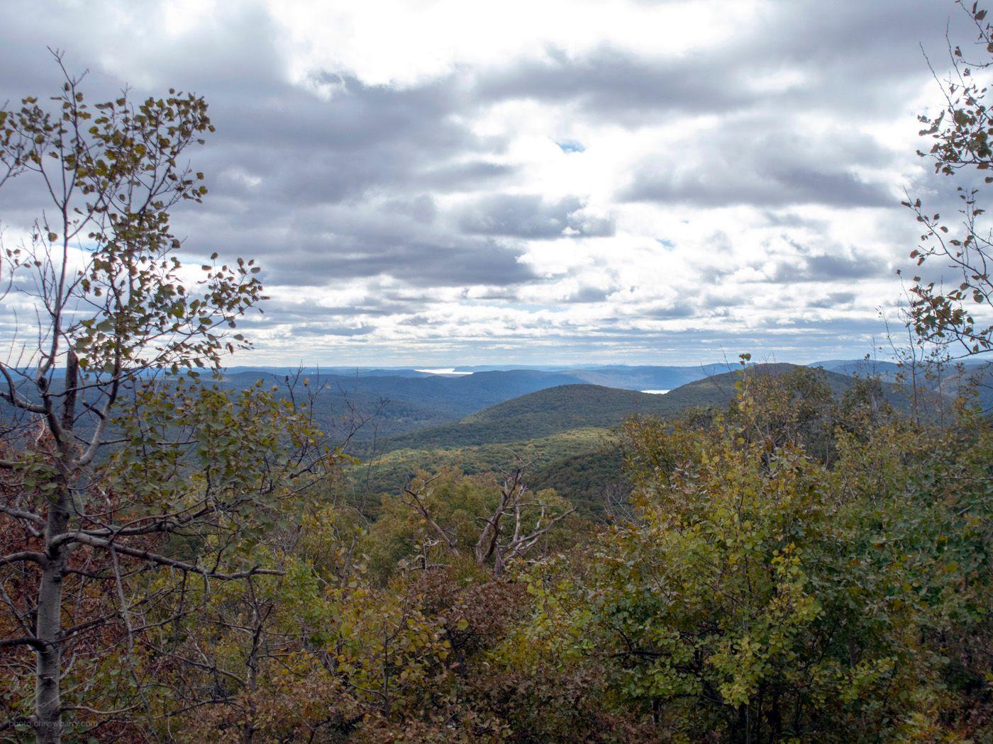 10-21-18: Spectacular Views