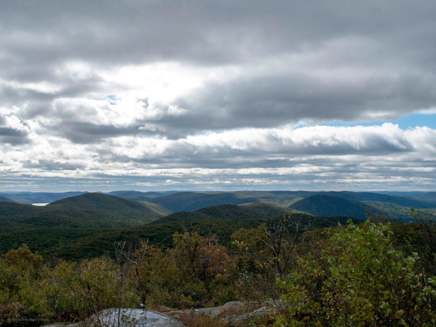 10-21-18: Mountains