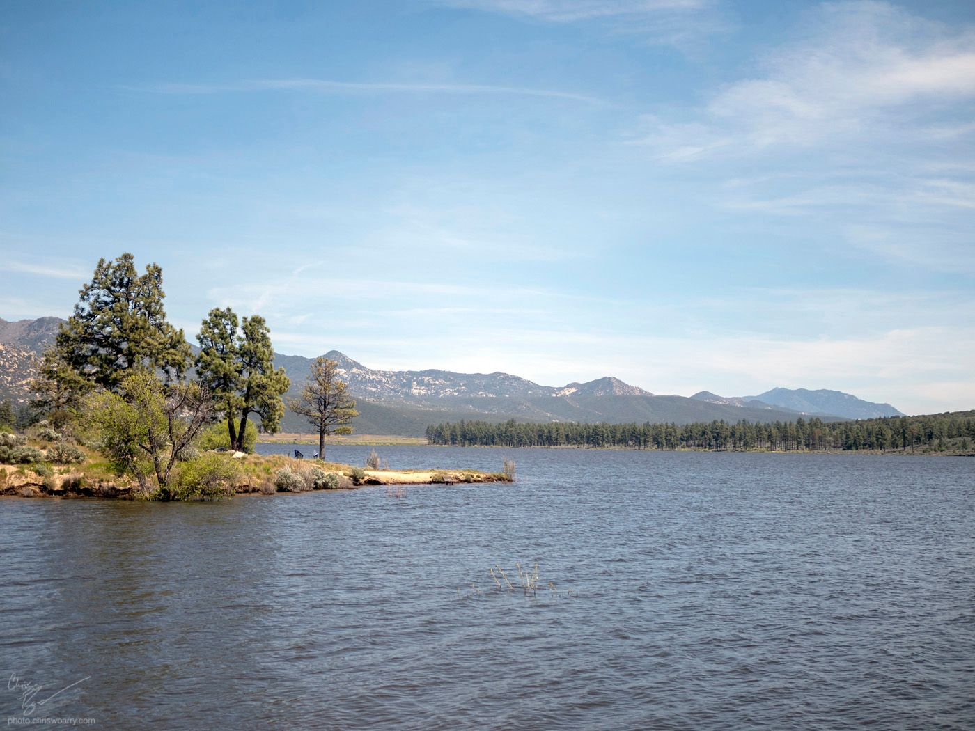 5-1-19: Lake Hemet